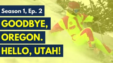 Kicking Off Family Ski Days in Brighton, Utah - The Big Ski Family